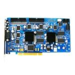 HL-4816X / 480fps 16ch Hardware Compression PC DVR CARD