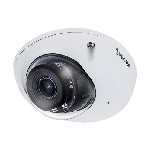 VIVOTEK FD9366-HV Three-Axis IR Mini Dome Camera