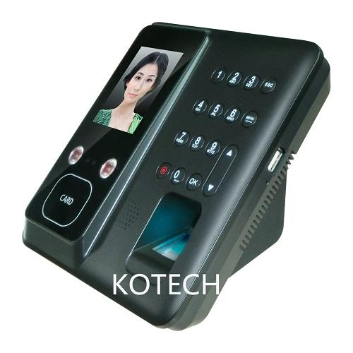 Ko Technology FACE016 Face Recognition Time Attendance