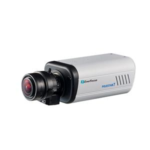 EverFocus EAN7200 Star Light Box IP Camera