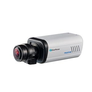 EverFocus 2-Megapixel Full HD Ultra Low Light Network Camera