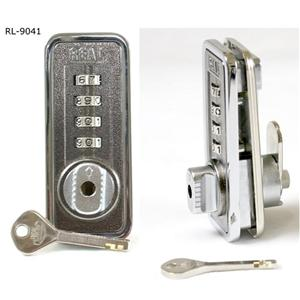 Real RL-9041 Keyless Security Lock