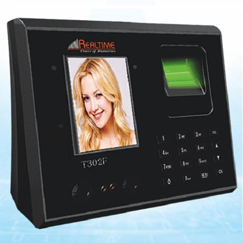 RealtimeT302F Face Recognition Solution