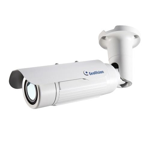 GeoVision GV-IP LPR Camera 5R