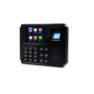 HTA-500PEF Fingerprint Time and Attendance Recorder