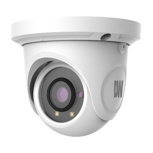 DW MEGApix 4 Megapixel 3.6mm Turret IP Camera with IR