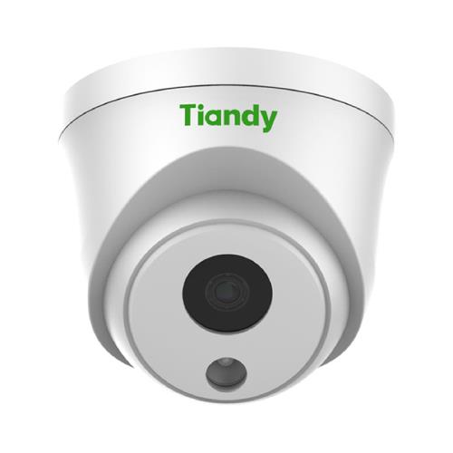 Tiandy 8MP Starlight IR Turret Camera (2.8mm) TC-C38HS