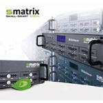 Dallmeier Smatrix Integrated Storage System
