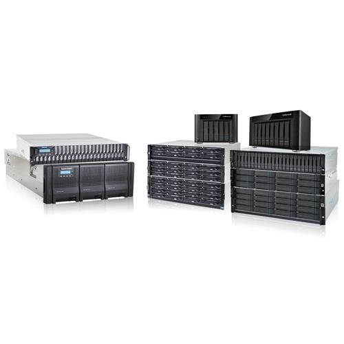 Surveon Cloud NVR Series