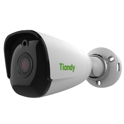 Tiandy 8MP Starlight IR Bullet Camera (4mm) TC-C38JS Spec