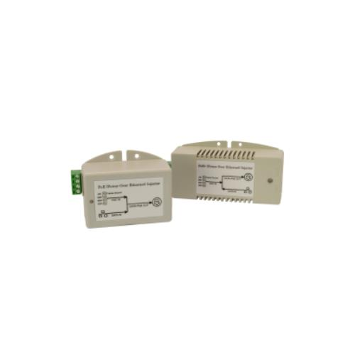 ComNet NWPM(XX)48GE DC-to-DC Power over Ethernet Injector
