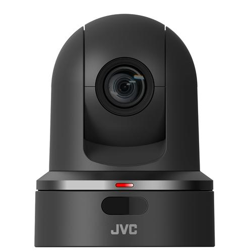 JVC KENWOOD KY-PZ100B Robotic PTZ Network Camera