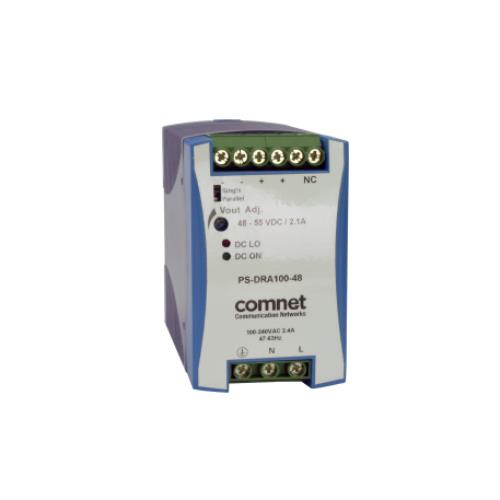 ComNet PS-DRA Series