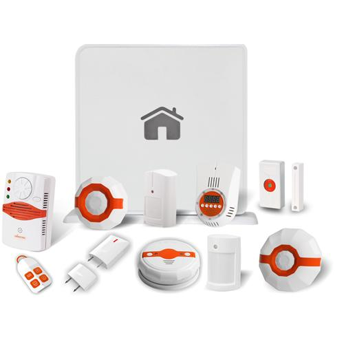 Orinsong  OR-CP103 GSM/SMS Wireless Burglar Alarm System