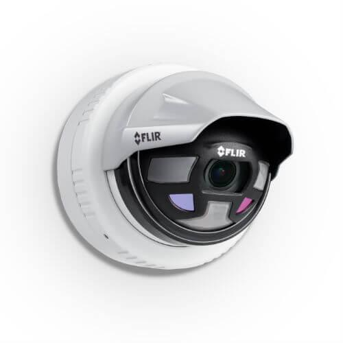 FLIR Saros Security Camera