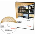 Honeywell Pro-Watch 4.1 Security Management Suite VMS