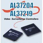 Video Surveillance Controller (AL37204/AL37219 IC)