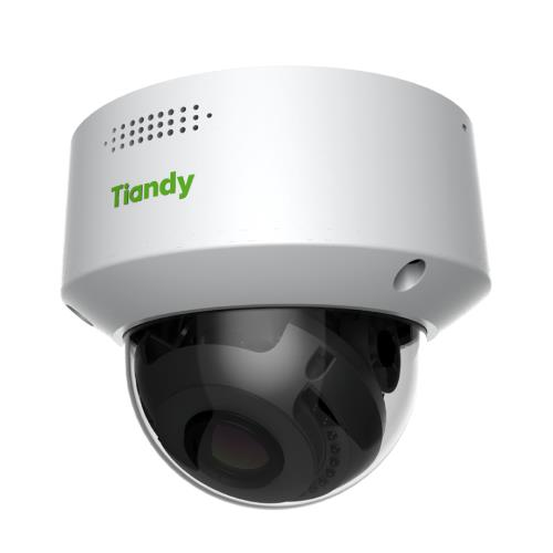 Tiandy 8MP Starlight IR Dome Camera (2.8-12mm) TC-C38MS