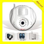 Mini GSM MMS & photo taking personal alarm system