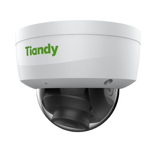 Tiandy 8MP Starlight IR Dome Camera (2.8mm) TC-C38KS