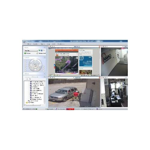 AMAG Technology Symmetry CompleteView ViewPoint VMS