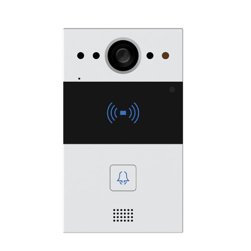 Vanderbilt R20A Intercom with Video & Card Reader