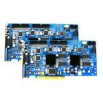 HL-9632X / 960fps 32ch Hardware Compression PC DVR CARD