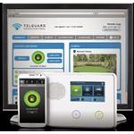 Telguard HomeControl