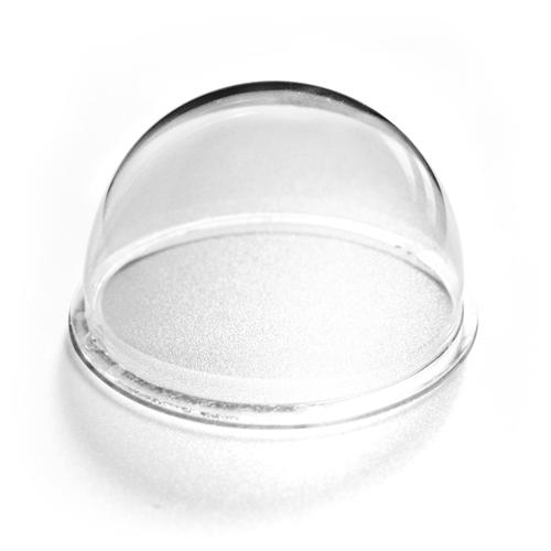 Fran M&E Scratch-Resistant and Anti-Steam 4-Inch Optical Dome