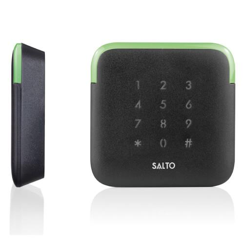 SALTO XS4 Wall Reader 2.0 - Keypad