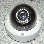 C-PRO VRD135/90(IP) IR Camera