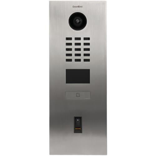 DoorBird IP Video Door Station D2101FV EKEY