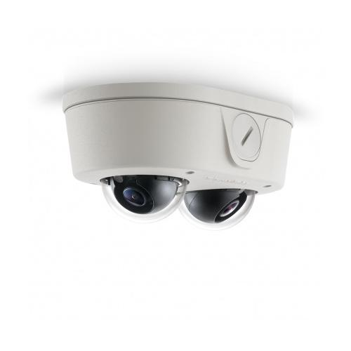 Arecont Vision MicroDome Duo AV4655DN-08 Dome IP Camera