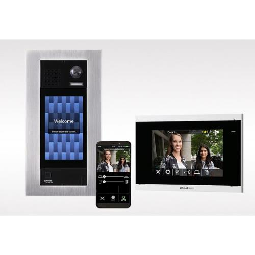 Aiphone IXG Series Multi-Tenant Video Intercom