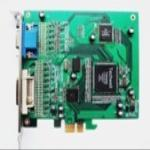 PCI DVR card GV818E,up to 24 channels