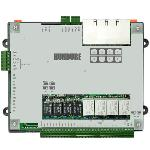 RAC-4600N,TCP/IP 4 Doors Control Panel