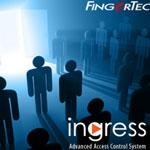 FingerTec Ingress Software