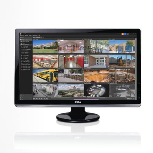 Panasonic Video Insight 7.5 VMS Software