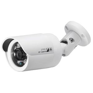 IV-NT8922B 1.3Mega Low Light IR Bullet IP Camera