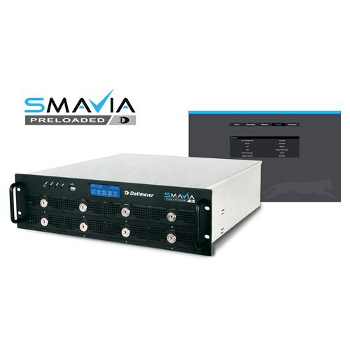 Dallmeier IPS 10000 SMAVIA Recorder