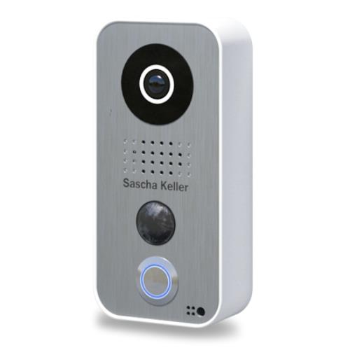 DoorBird F103 Stainless Steel IP Video Door Station
