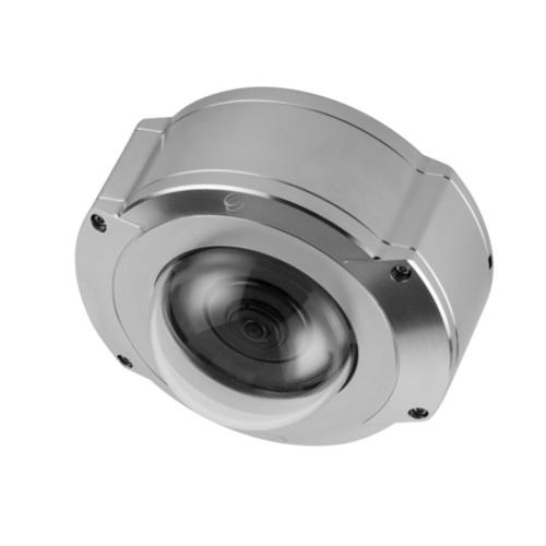 Oncam Technologies Evolution 05 and 12 Stainless Steel Camera