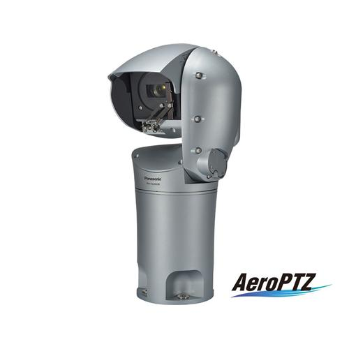 Panasonic WV-SUD638 PTZ Network Camera