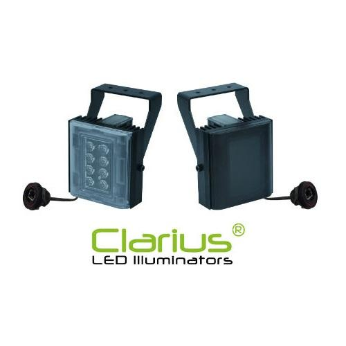 GJD Clarius PLUS IP Infra-Red and White-Light LED