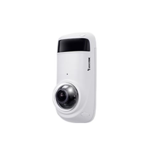 VIVOTEK 180° Panoramic Camera CC9381-HV