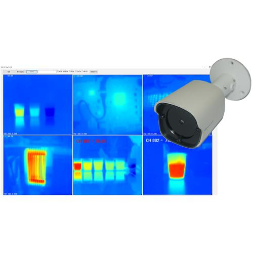 EOC IX8060 Thermal Camera