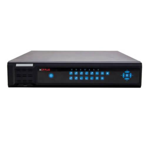 CP-VNR-3864-Network Video Recorder