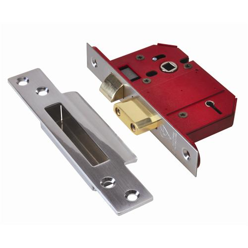 Union 2200 – BS 5 Lever Sashlock