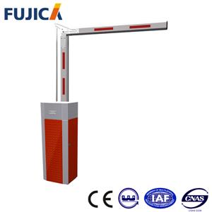 Fujica FJC-D517 Folding Barrier Gate