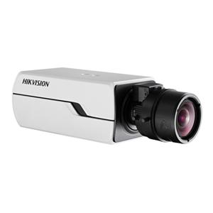 Hikvision DS-2CD4026FWD-A(P) 2MP Ultra Low-Light Box Network Camera